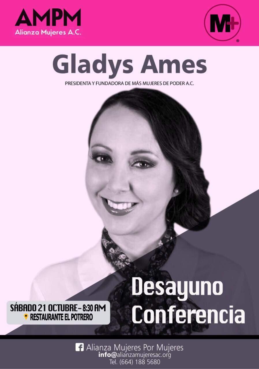 Gladys Ames