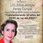 LIC. EDNA MIREYA PEREZ CORONA