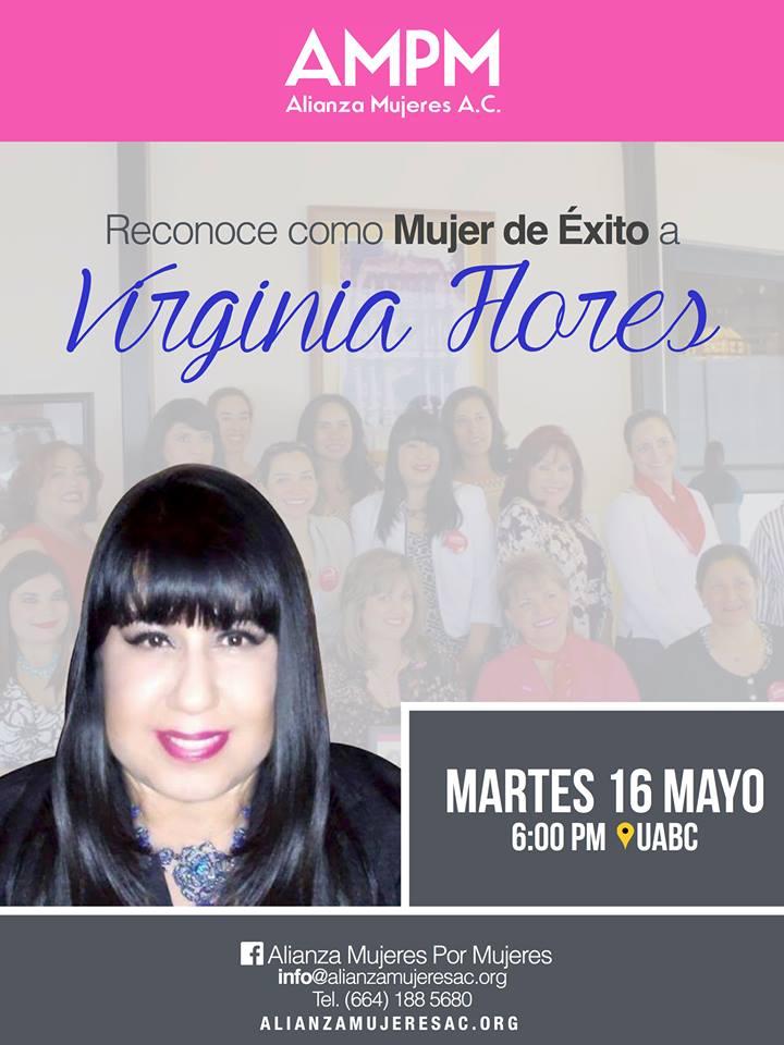 ampm invitacion mujer de exito mayo 2017