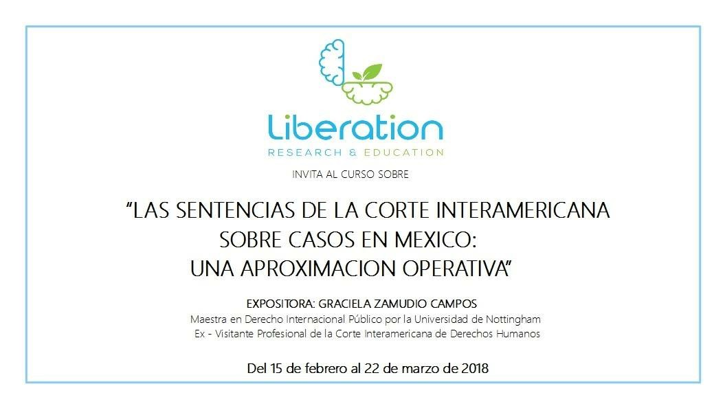 SENTENCIAS DE LA CORTE INTERAMERICANA